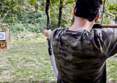 Archery | Dolina Retreat