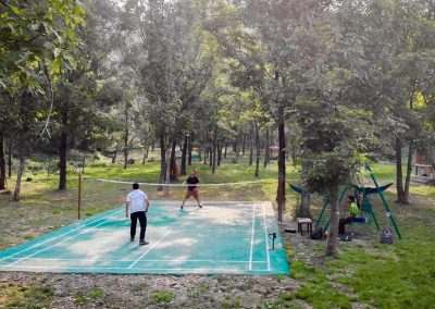 Badminton | Dolina Retreat