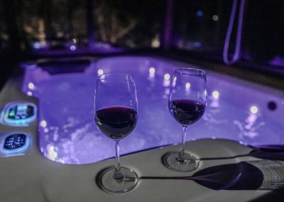 Jacuzzi | Dolina Retreat